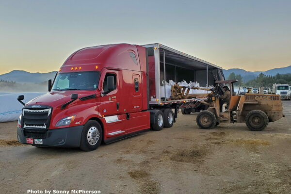 Sonny Mcpherson Freightliner2012 1 Photo Contest
